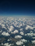 Popcorn Skies