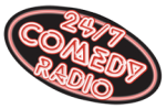 24/7 Comedy Radio